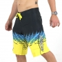 Jet Pilot Radar 2in1 Mens Rideshort