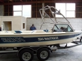 Old School Ski Nautique 2001's - SOLD