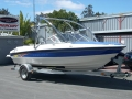 New Bayliner 195 190hp V6 Bowrider - SOLD
