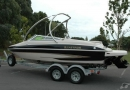 Glastron GX205 5.7 V8 Mercruiser - SOLD