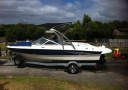 2008 Bayliner 185 NZ New - SOLD