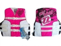 Jet Pilot Pistol Youth Nylon Vest