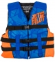 Jet Pilot The Cause F/E Kids Nylon Vest