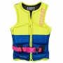 Jet Pilot Scope Rev F/E Ladies Neo Vest